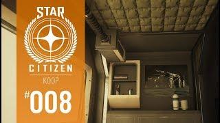 STAR CITIZEN #008 | KOOP | TÄGLICH GRÜSST DAS MURMELTIER | Deutsch/German | Alpha 3.4.3