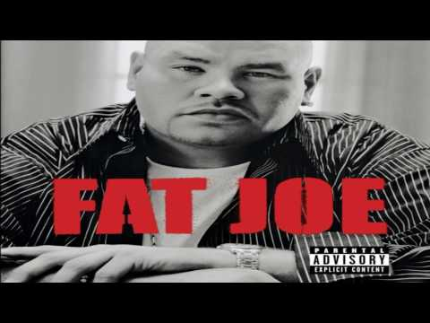 Fat Joe  Get It Poppin Slowed