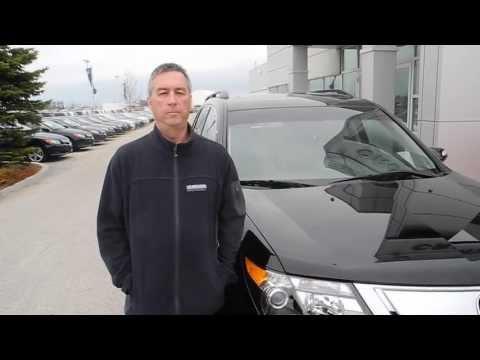 Crown Acura Customer Review | Winnipeg, Manitoba