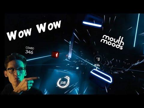 Neil Cicierega - Wow Wow ⚔ Beat Saber Custom Song