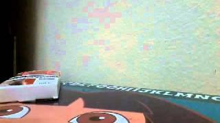Mp3 kulaklığı açılımı (gami oyuncakları tv)