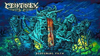 Centinex - Redeeming Filth (Full Album Stream)