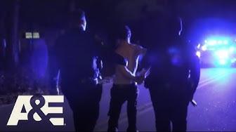 Live PD: Birthday Surprise (Season 4)   A&E