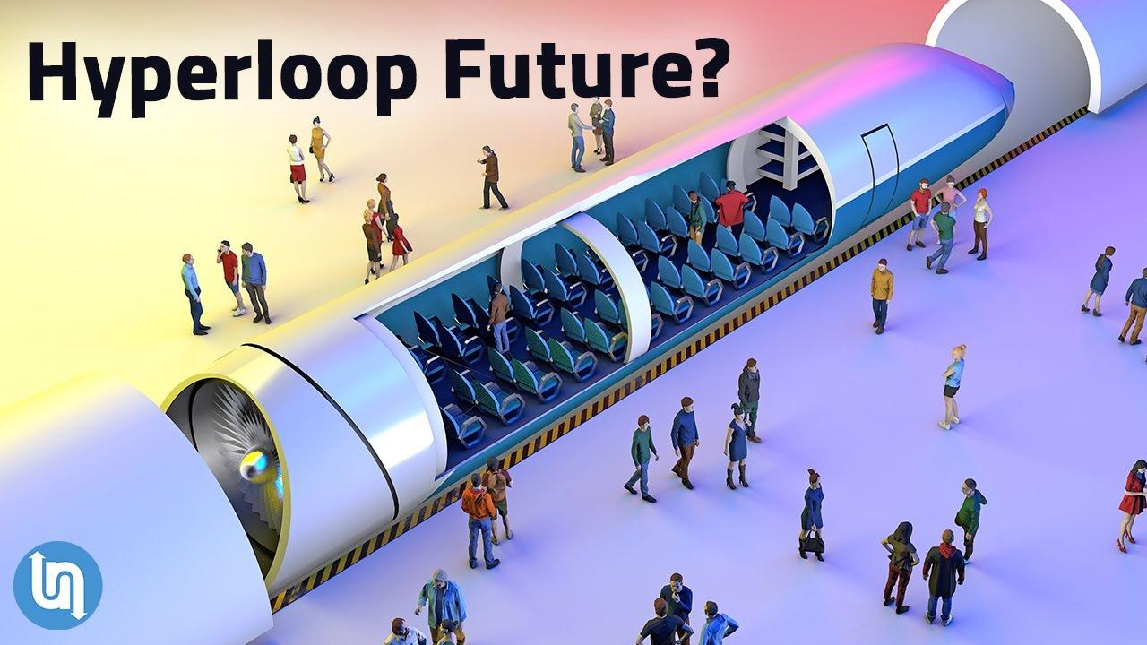 Exploring Hyperloop – The Future of Renewable Public Transport?