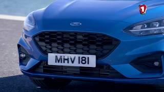 Ford Focus 2018 // Первый Автомобильный (UA)