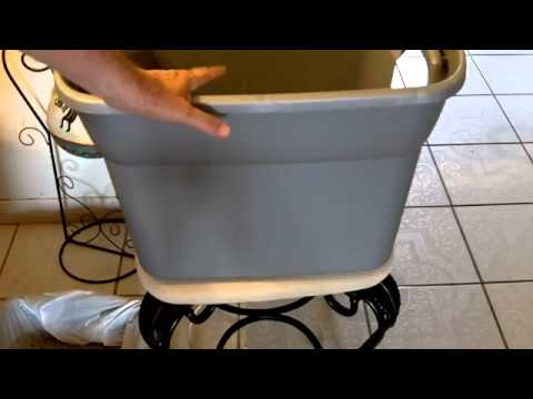How to make the best 5 diy cat litter box keeps litter