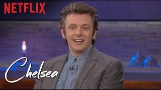 Michael Sheen Gets Teased by Women | Chelsea | Netflix