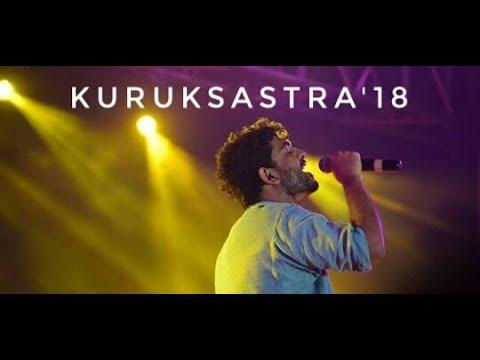 Kuruksastra '18 | Aftermovie | SASTRA UNIVERSITY