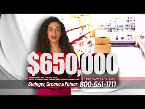 Florida Personal Injury Lawyers | Steinger, Greene & Feiner