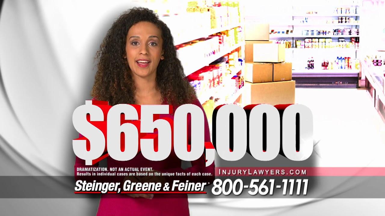 Personal Injury Attorney Florida | Steinger, Greene & Feiner