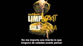 Limp Bizkit - Gold Cobra (Subtitulado Al Español) Spanish Version