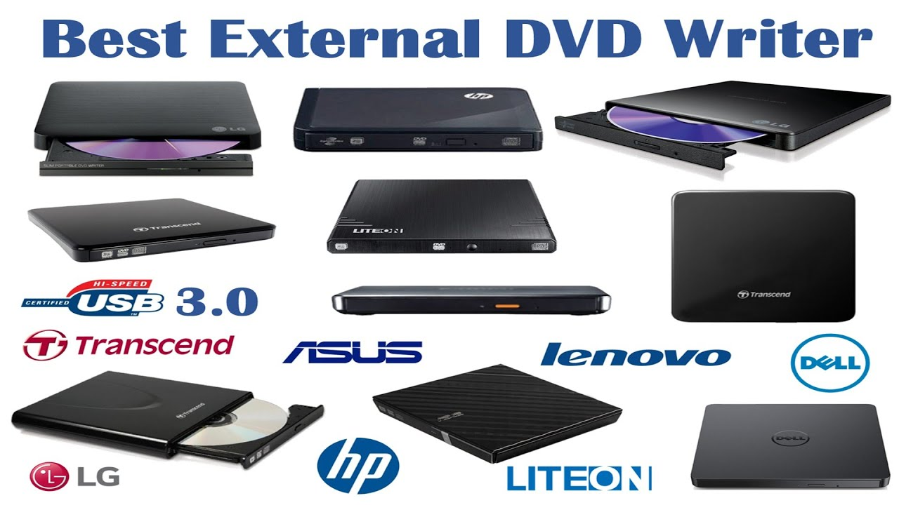 Best External Optical Drive 2020 10 Best External DVD Writer In India 2019 | Top 10 External DVD