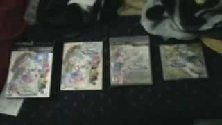Atelier Totori Special Edition Unboxing