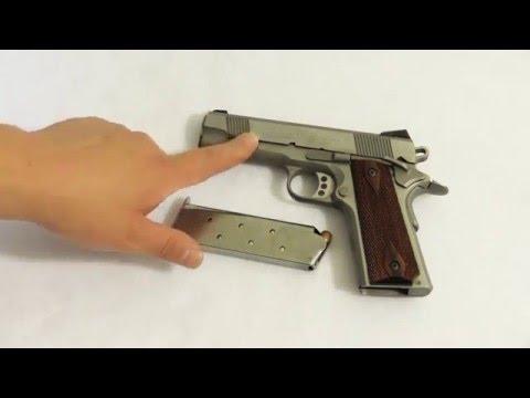 Colt Commander 1911 For Edc Doovi
