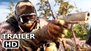 CALL OF DUTY WARZONE Trailer (2020) Battle Royale Game HD