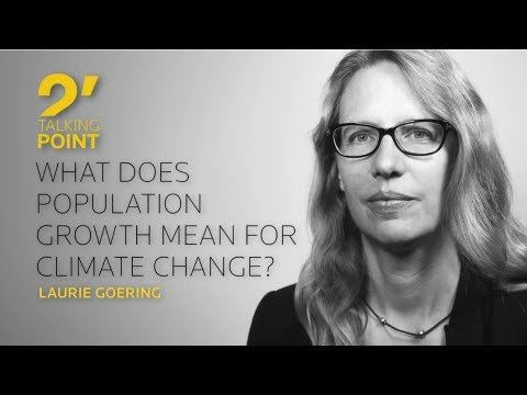 two-minute-talking-point---what-does-population-growth-mean-for-climate-change?-by-laurie-goering
