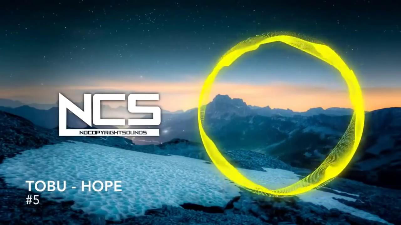 Top Nhạc Không Bản Quyền Của NoCopyRightSounds NCS