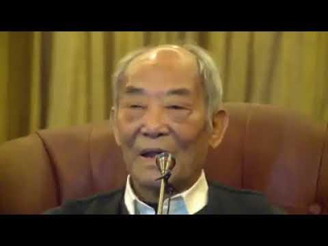 Yangling Dorje on Xi Jinping meeting ཡངས་གླིང་རྡོ་རྗེའི་གཏམ་བཤད་གསར་པ།