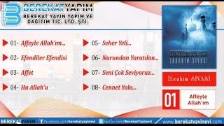 İbrahim Sivasi - Seher Yeli