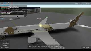 Roblox Kenya is the worst Airline ever...