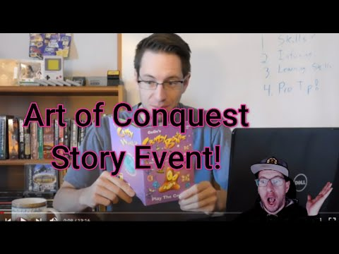 Download Lilith Story Event! My Story with some Nostalgia! Art of Conquest with OGC