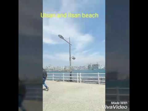Ulsan trip