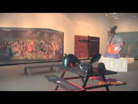 Travel Guide New Mexico tm Roswell New Mexico