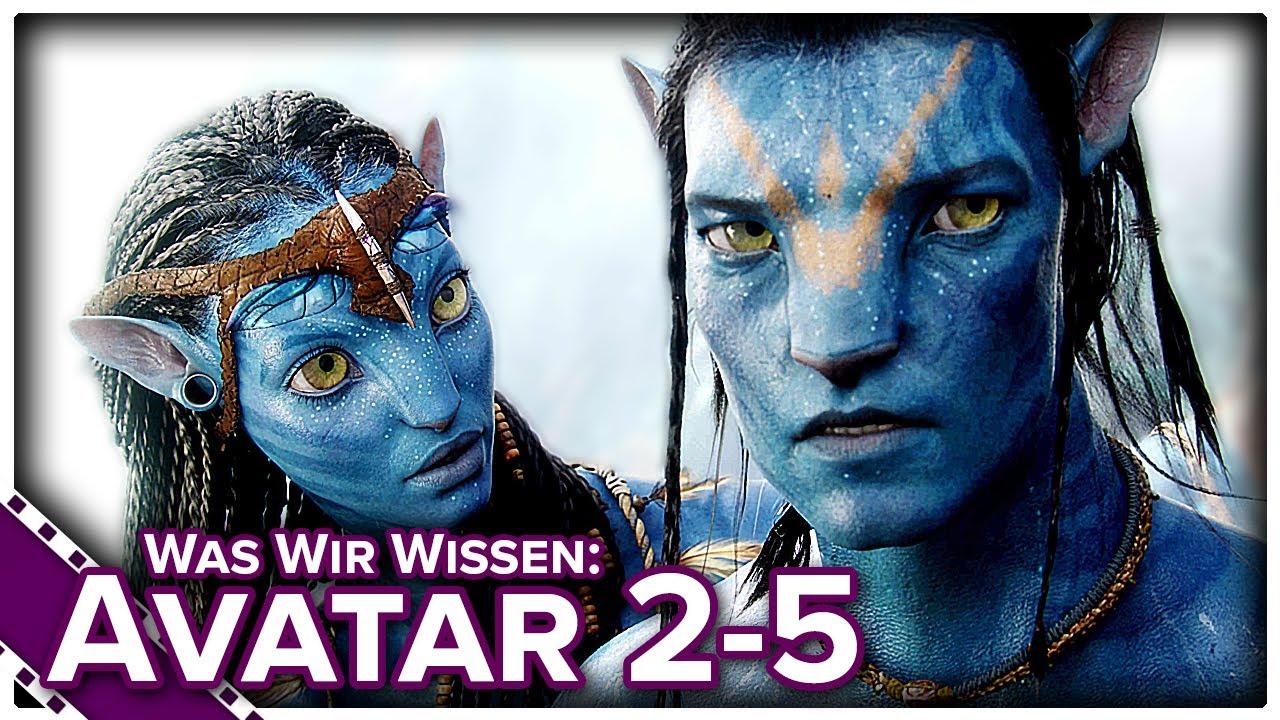 Avatar Deutsch