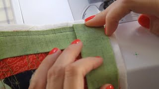 How to Machine Bind Your Quilts - Fat Quarter Shop