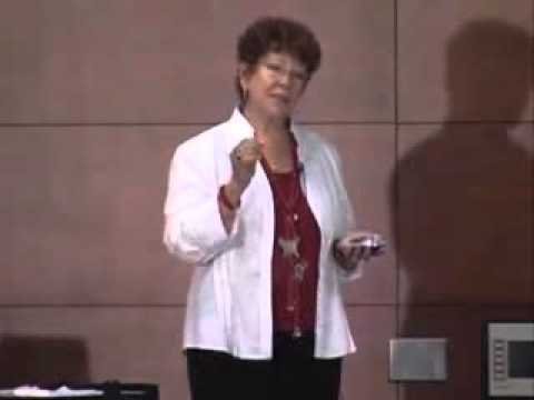 Margaret Wheatley PhD: Authority on Leadership in Chaotic Times ...