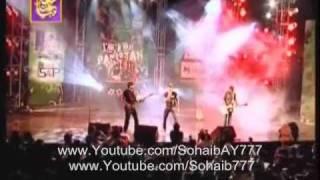 Call - Jilawatan (LIVE) - RoCK on Pakistan