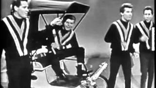 "The Hondells ""Hot Rod High"""