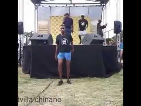 Download Mujulu dance