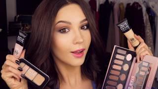 Тест-драйв новинок Make Up For Ever