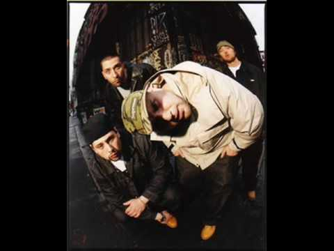 Non Phixion-Caught Between Worlds