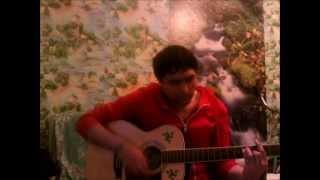 На гитаре Мамедов Расим - Мотылек The Best Guitar Song