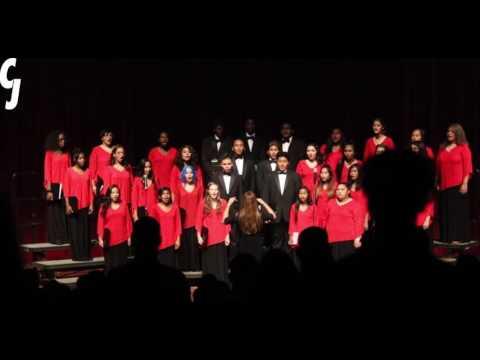 Hawaiʻi Ponoʻī | Radford HS Chorale | 2016 Spring Concert