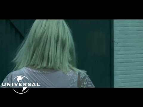 Sia - Dressed in Black (Official Music Video)