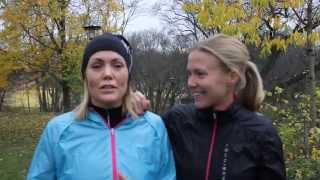 Annika o Lofsans löpskola avsnitt 4