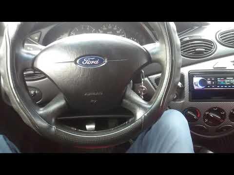 Главный цилиндр сцепления Форд Фокус 8 клапанов  Поломка  Какой выбрать