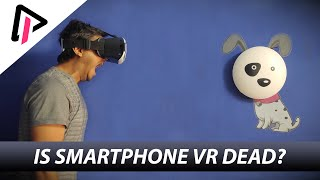 Why Virtul Reality in smartphones is dead? Why end of Daydream & Gear VR is good? History & future