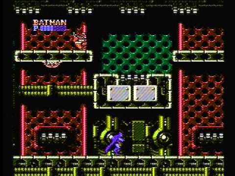 Batman NES: Speed Run in 0:10:24 by funkdoc