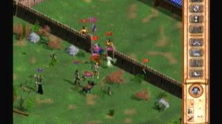 GameSpot Classic - Heroes of Might & Magic IV Video Review (PC)