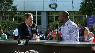 Vernon Davis | Yahoo Sports Talk Live