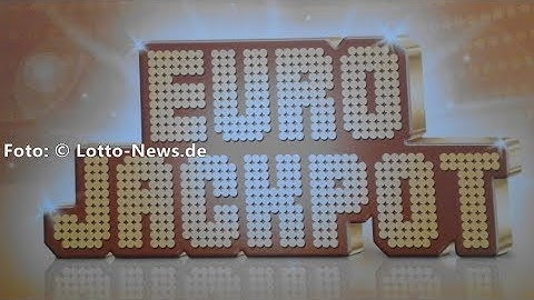 Eurojackpot 24.04.20
