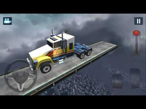 xe container | truck simulator | xe keo | may keo |