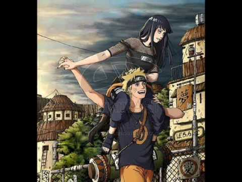 NaruHina - My Answer (Naruto Shippuuden Ending 10)