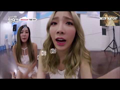 SNSD TAEYEON FUNNY  CUTE MOMENTS