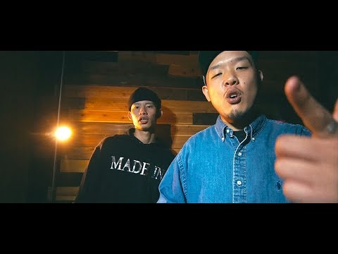 """【MV】""""crystal silence"""" - M.S.K feat.navy from The Limelightz  prod.by NICOLAS"""