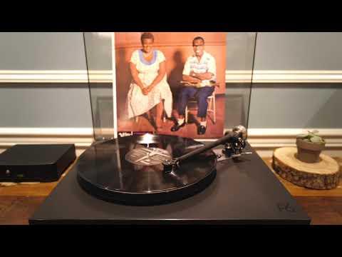 Ella and Louis - Cheek to Cheek (Vinyl Tonic)